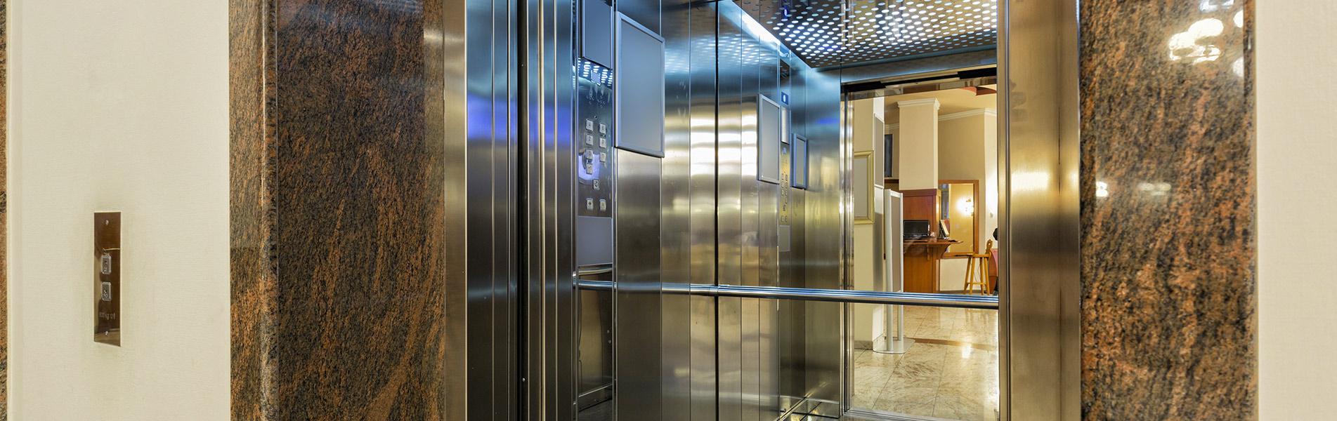 Elevator Cab Interiors in Florida | Elevator Interior Design