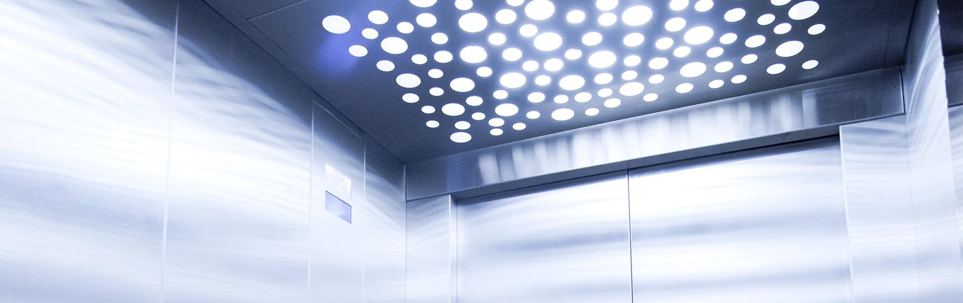Elevator Lighting In Florida Fixtures
